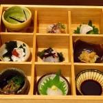 Mのディナー 穴子好きにはたまらない穴子料理専門店がオープンしました! 天神橋三丁目 「あなごと日本酒 なかむら」