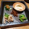 Mのハシゴ酒 伝統発酵調味料を使ったこだわりの和食と美味しい日本酒がいただけます! 北新地 「酒麹 びしを」