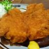 Mのディナー 浅草の伝説の洋食屋さんの名物の味を受け継ぐお店がオープンしました! 心斎橋 「大衆洋食 河金三代目」