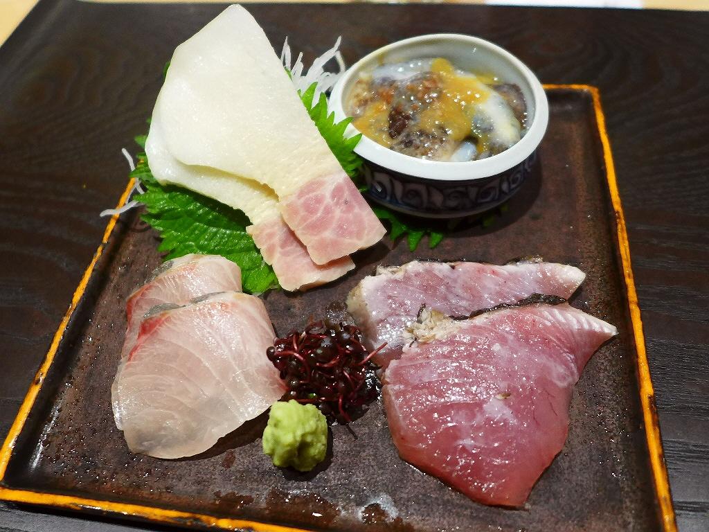 Mのディナー 高級素材を自由な発想で最大限に美味しくする技法に心から感動させていただけます! 京都市東山区 「祇園 きだ」