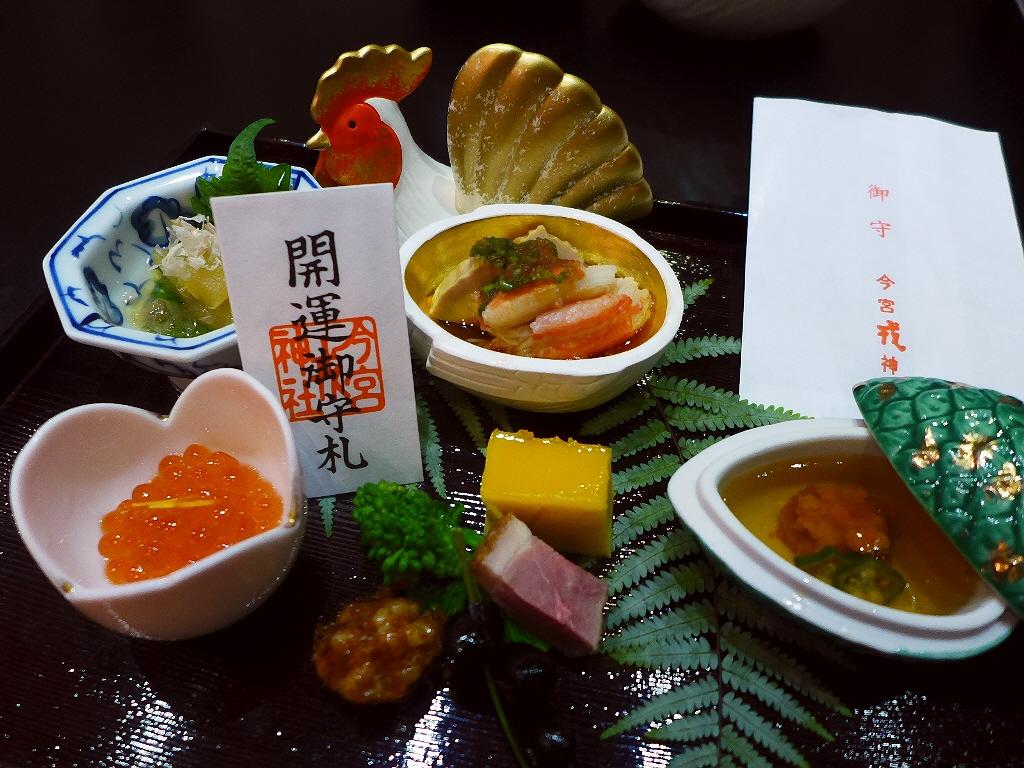 Mのディナー 盆と正月が一度に来た気分が味わえる超贅沢なクエとフグの食べ比べ鍋! 肥後橋 「日本料理 肥後橋ゆきや。」