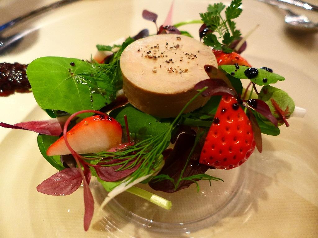 Mのディナー ワンランク上の絶品料理とデザートが素晴らしい隠れ家イタリアン! 京橋 「ベラミロンガ」