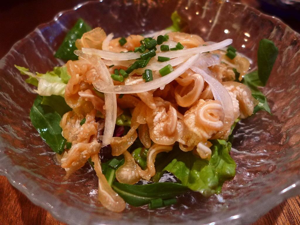 Mのディナー 沖縄の食材を使った本格沖縄料理がリーズナブルにいただける人気店! 北新地 「かりゆしナイト」