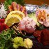 Mのディナー 熊本県の地鶏『天草大王』の様々な料理がいただける鶏好きにはたまらない居酒屋! 東三国 「大衆地鶏酒場 鳥大王 東三国店」