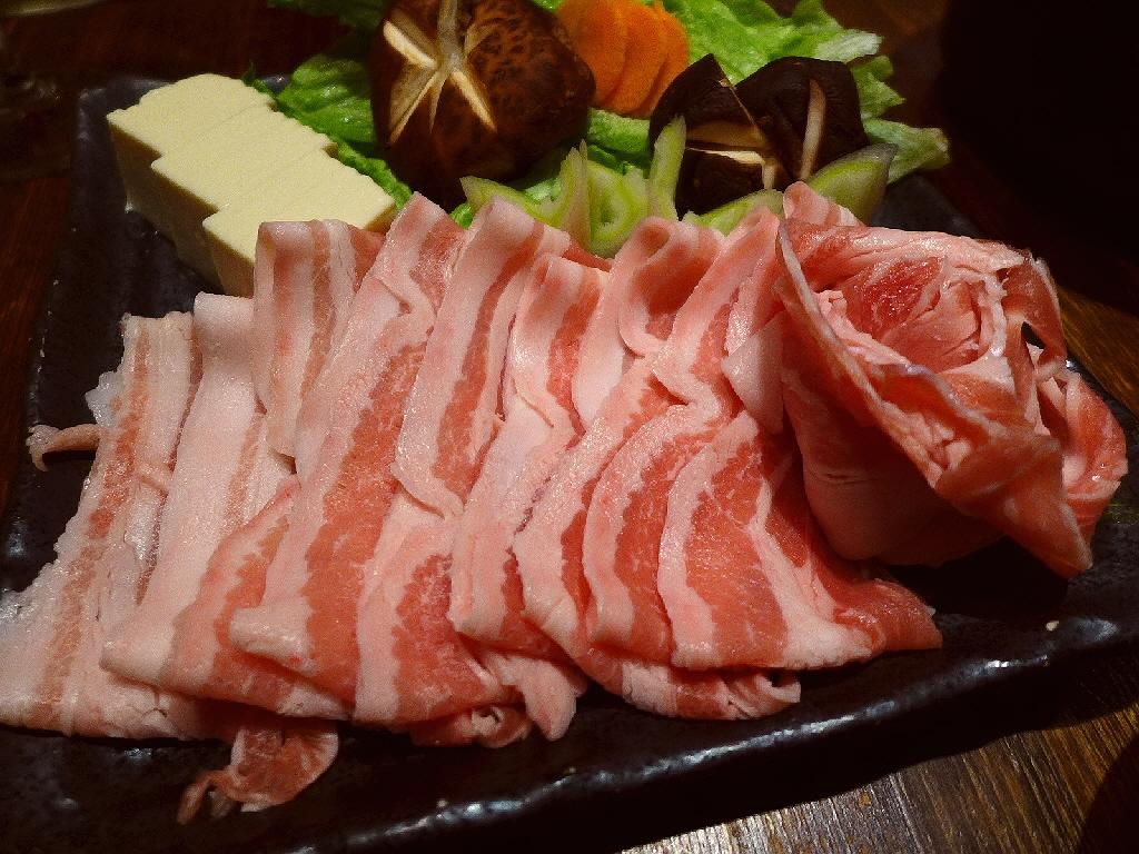 Mのディナー 安心・安全・高品質の市場に出回らない超希少な芳寿豚の絶品料理が楽しめます! 西区新町 「なみなみ 新町店」