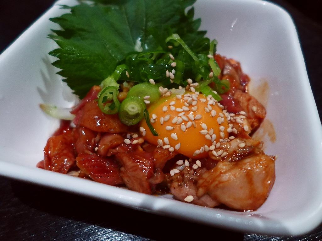 Mのディナー 地元で絶大に支持される活気抜群の焼鳥屋さん! 茨木市 「とりのねぐら 阪急茨木店」