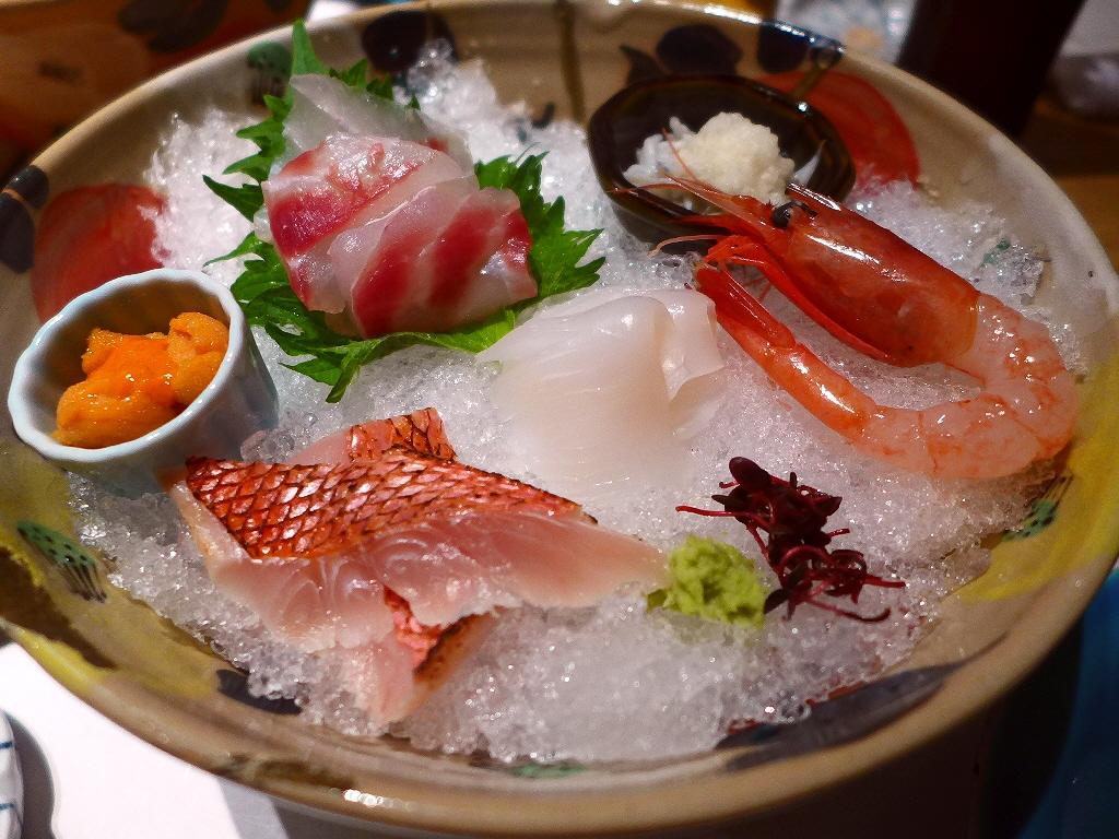Mのディナー テレビでおなじみの人気料理人さんの奇をてらわない正統派和食!北新地 「粋餐 石和川」
