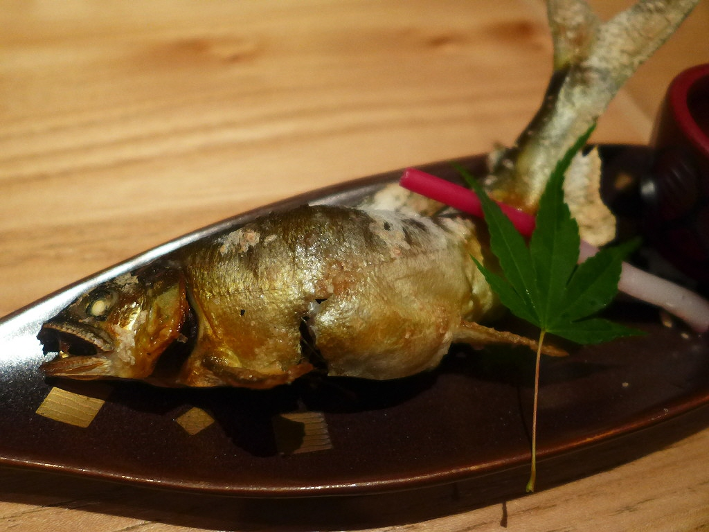 Mのディナー 居心地の良い空間で美味しい和食が楽しめます! 北区大淀南 「ふくしま 炉談」