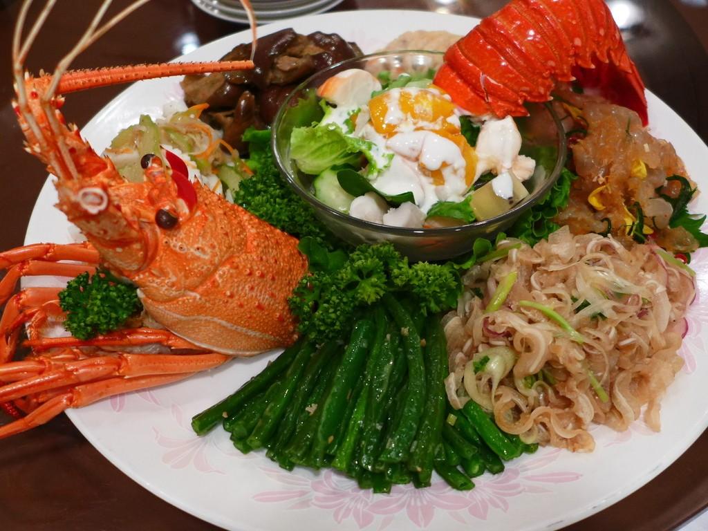 Mのディナー 『第34回関西望麺会2017夏の陣』 @大成閣