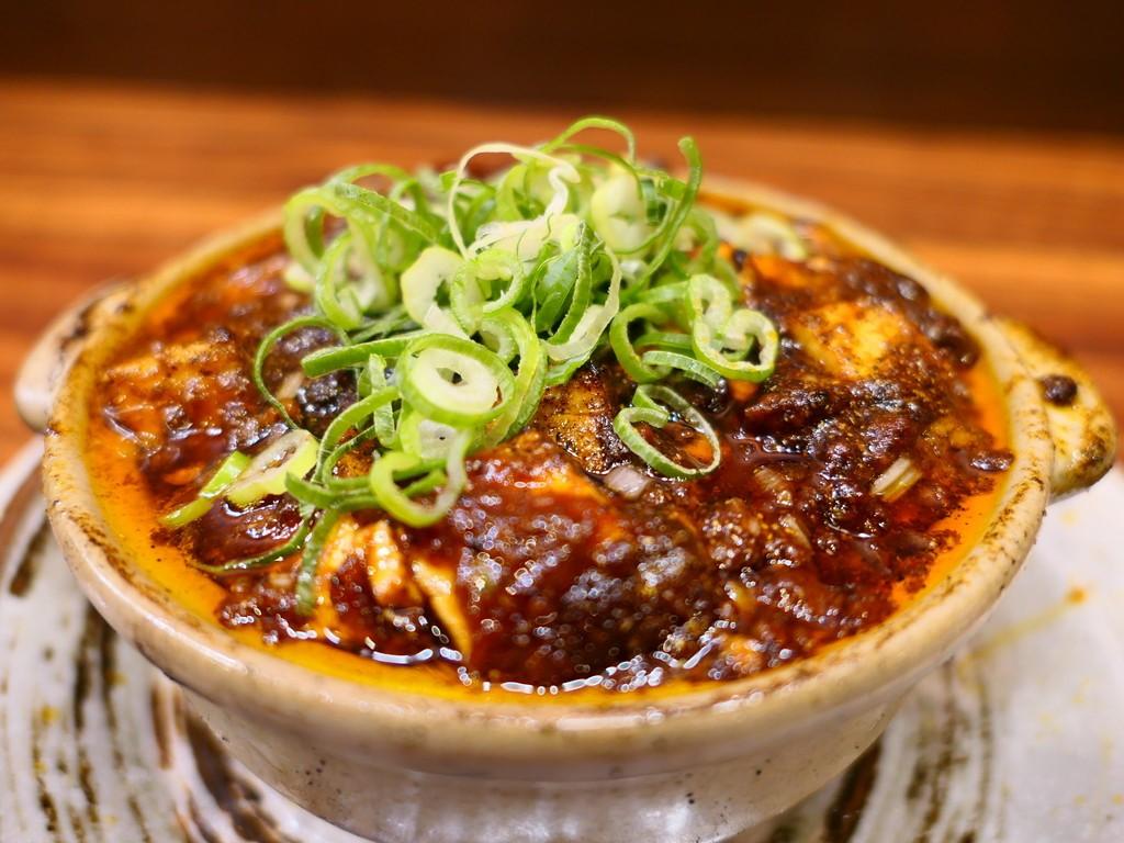 Mのディナー 大人気中華の2号店が満を持してオープンしました! 江坂 「華や 江坂店」