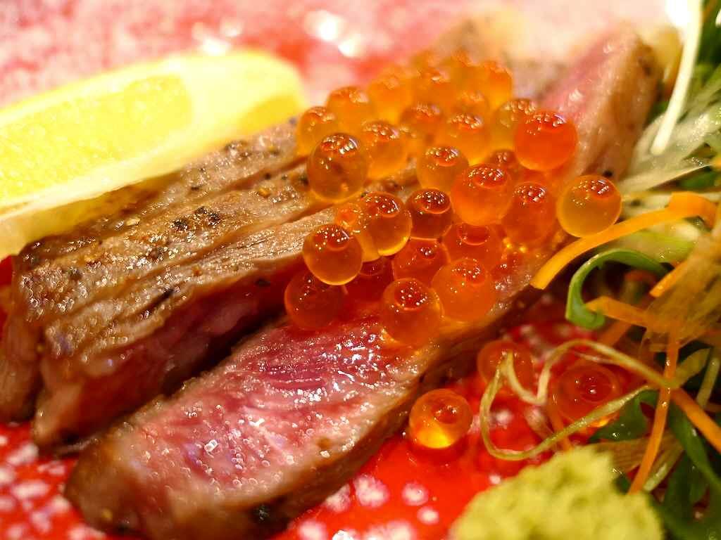 Mのディナー お得すぎて楽しすぎる『超ごちそうセリ市祭』で大いに盛り上がりました! 天神橋5 「海鮮居酒屋 天満産直市場」