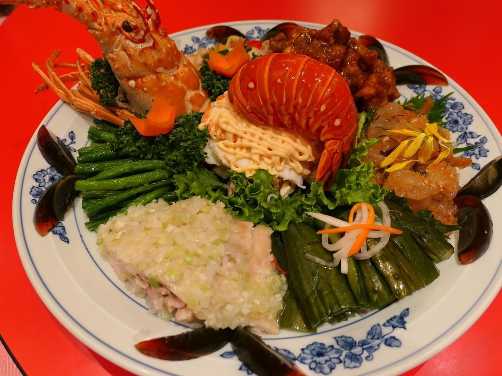 Mのディナー 秋の宴満喫宴会プランは満足感がとても高いです! 心斎橋 「大成閣」