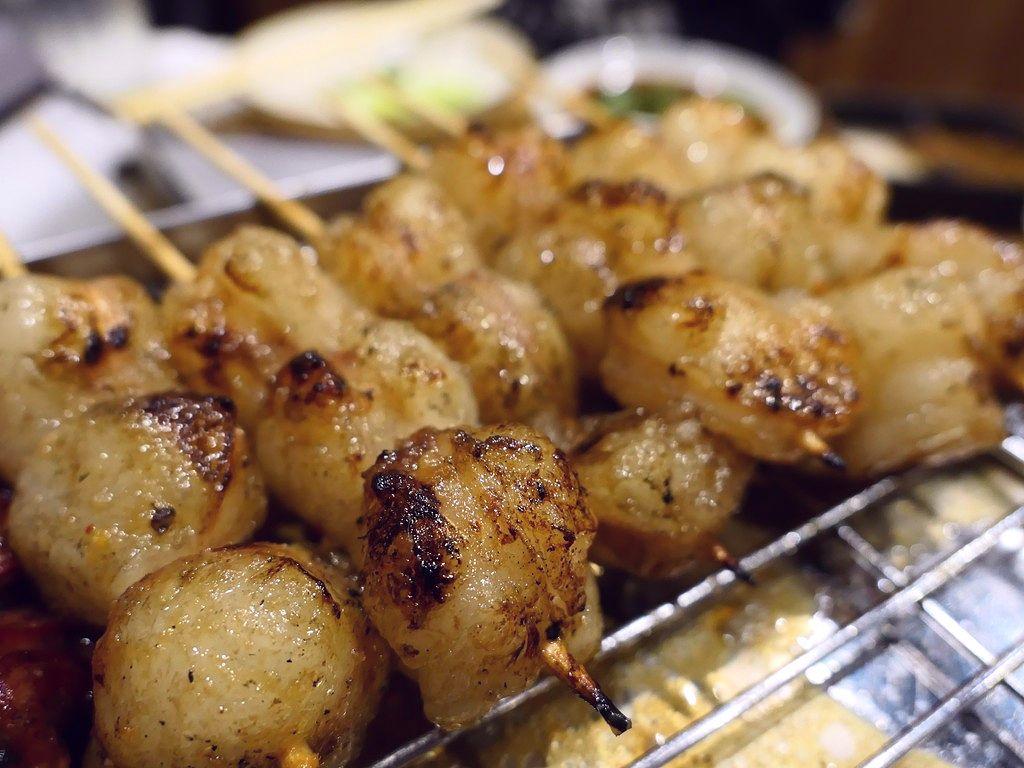 Mのディナー もつ鍋、ホルモン串をはじめとしたホルモン料理がとても美味しくて安い大人気店! 奈良市 「山田 オブ ホルモン」