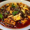 Mのディナー 予約困難な大人気中華の夜メニューは全てが感動的に美味しかったです!  福島区 「中国料理 六徳 恒河沙(りっとく ごうがしゃ)」