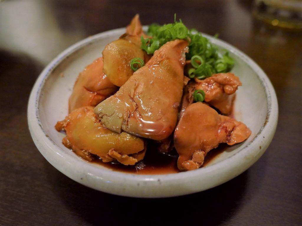 Mのディナー 大和肉鶏の様々な料理がとても美味しくてリーズナブルな大人気店! 福島区 「炭香T2(スミコウテツ)」