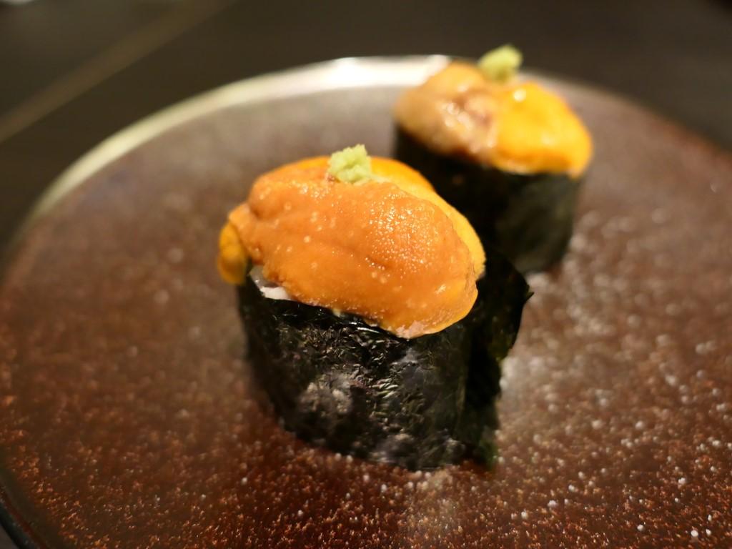 Mのディナー お洒落な空間でお洒落で美味しい料理と本格焼鳥が楽しめるお店がオープンしました! 梅田 「カッシーワ E-ma梅田店」