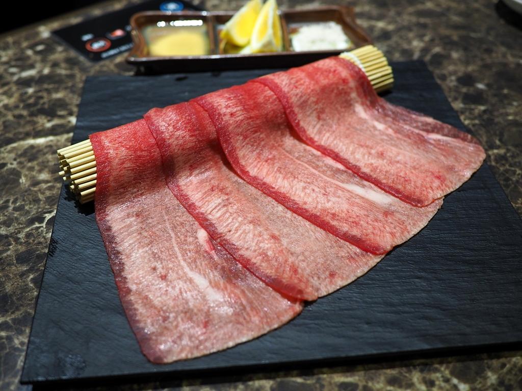 Mのディナー 徹底的に品質管理されたワンランク上の和牛がお手軽価格で味わえるお肉の卸直営の焼肉店! 茨木市 「牛伝 イオン茨木店]